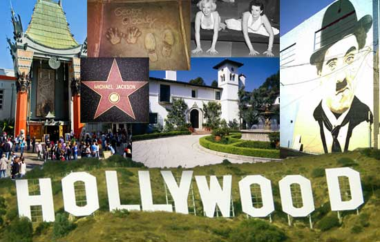 Home los angeles tours and hollywood tours la city tours for Dream home book tour
