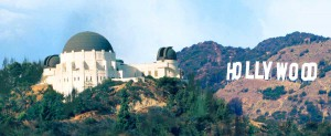 Griffith Park Obervatory - LA City Tours