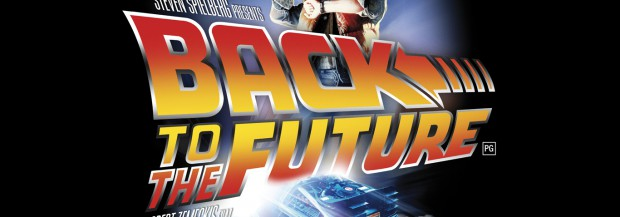 Back to the Future In Concert 30th Anniversary – Hollywood Bowl 6/30/2015