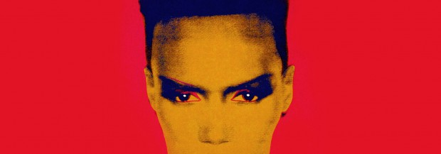 Grace Jones & Future Islands at Hollywood Bowl 9/27/2015