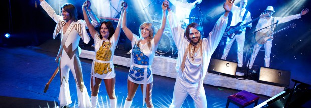 ABBA – The Concert at the Hollywood Bowl 9/19/2015