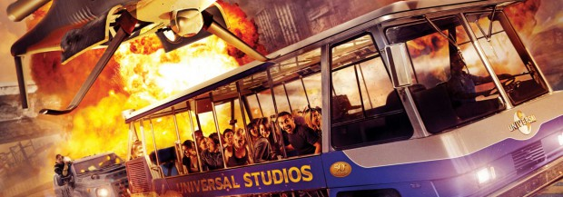Fast & Furious – Supercharged at Universal Studios Hollywood