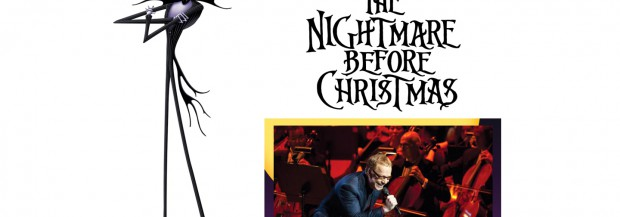 Tim Burton's The Nightmare Before Christmas Live with Danny Elfman – Hollywood Bowl 10/31/2015